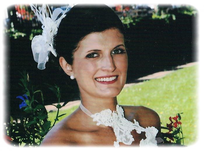 mariée 2011